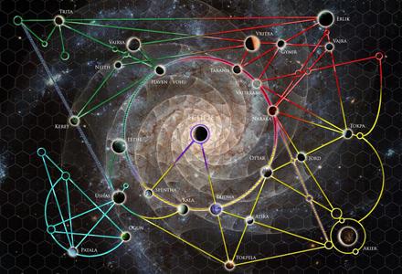 The Origo Galaxy