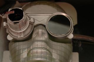 Tech mask